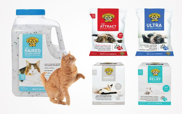 Best Dr. Elsey's Cat Litter Collection of 2019